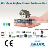 TYT Zigbee IOT Home Automation Gateway/Home Autoamtion Wifi/ Zigbee Home Automation