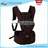 4033 wholesale front baby carrier backpack sling wrap rider Infant backpack