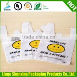 t-shirt bags for supermarket shopping