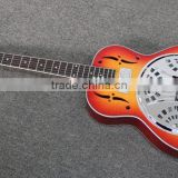 MUSOO BRAND Electric Guitar Jazz Guitar Semi-hollow Guitar Resonator Guitar(MJ1200)