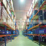 China Manufacturer OEM Warehouse Selective Pallet Racking