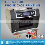 Eco Solvent Flat Bed Printers