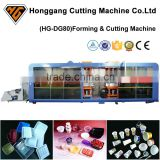 High Speed Automatic Thermoforming Machine for Plastic Container Making Machine                                                                         Quality Choice