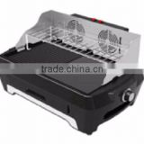 Hot Sale Smokeless Electric BBQ Grill With Fan