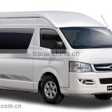 KINGSTAR NEPTUNE L6 14 Seats 2.5L Gasoline + CNG Bus for sale