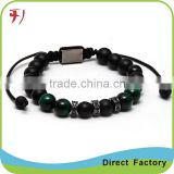 bracelet 7 chakr balance meditation wrist mala prayer beads wealth bracelet mantra bracelet