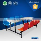 china stainless steel dining table and chair sets buy school furniture