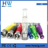 Innovative Products e cig free sample free shipping with top quality H2 atomizer