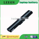 wholesale 6 Cell Replacement Laptop Battery A42 K42 K52 X52 AMD HD6000M Series for asus battery