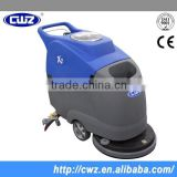 Hostipal hotal train station floor cleaner used machine