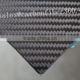 3K woven carbon fiber sheet and carbon fiber plate/block supplier in China