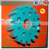 long grinding life diamond stone grinding wheel for marble and granite -stone abrasive cnc wheel