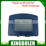 Lastest version V4.88 Digiprog III Digiprog 3 Odometer Programmer With Full Software,digiprog3 full set with all cable