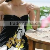 china supplier soft printed microfibre beach towel