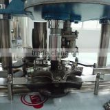 Pop Can Seaming Machine/Bottle Screw Capping Machine/Automatic Capping Machine