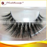 High-end quality horse hair lashes