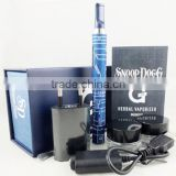 USA hot selling snoop dogg vaporizer factory directly dry herb vaporizer