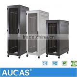 "Shenzhen 37U 42U 47U PC OEM 19"" Floor Standing Server Rack Network Cabinet Factory Supply"