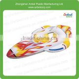 Anbel New inflatable water games With Steering wheel & Horn