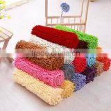 Chenille non slip bath mat                                                                                         Most Popular