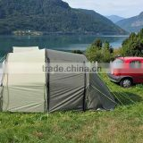 200*150*110 Double digital camouflage outdoor camping tent 2 single person ultralight tent