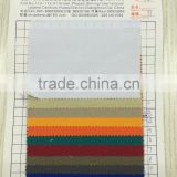 factory price 60 cotton 40 polyester fabric 57'' width 274gsm polyester cotton fabric for bag