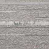 Metal Board wall brick cladding pane/fire resistant decorative wall panel/sandwich panel/modern building panels/metal wall panel