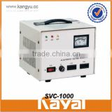 SVC fully automatic voltage regulator,Automatic Voltage Stabilizer,avr 5kv automatic voltage stabilizer