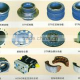 Sinotruck HOWO Spare Parts