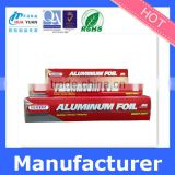 Heavy Duty Aluminum Foil Roll