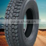 truck radial tyre front and rear for truck and bus
