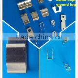 hot sales male tab/E-rings/earth tag/grounding lug for electronic ballast/led driver/Transistor