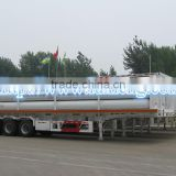 40ft CNG 15 Tubes Skid Container/CNG Carrier/CNG Truck/CNG Trailer/Ultra-light CNG Cylinder/Long Tube Skid