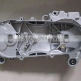 GY6 150cc Engine Parts Left Crankcase Assy With Bearing And Oil Seal