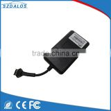 Automotive use vehicle anti-theft car alarm mini size gps tracker with software and mobile app