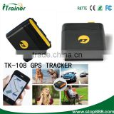 Animal microchip gps smart tracker