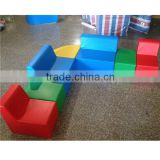 Excellent quality useful baby indoor soft play equipment