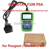 NEW OBDSTAR F108 PSA PIN CODE Reading Via OBD Key Programming Tool for Peugeot / Citroen / DS PSA F-108 Auto Pin Code Interface