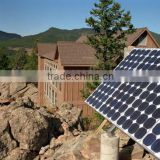 5KW 8KW 10KW high efficency solar energy system /solar system for home / 10kw off grid solar power system