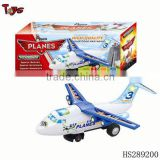 Hot selling BO plane kids toy import
