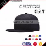Custom logo high quality new design wholesale cheap 100% acrylic hat custom blank snapback cap                                                                         Quality Choice