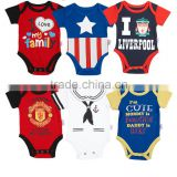 hot sale kids clothes pajama newborn baby romper