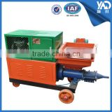 Hot Sale Portable Construction Machines Cement Grout Injection Pump