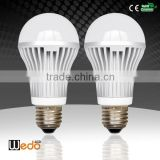 WD-G60-5W Efficiency High color rendering index and High Lumen Epistar 5630 LED Bulb ,SMD Led Light Bulb