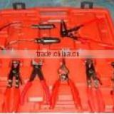 9PC Hose Clamps Pliers Set