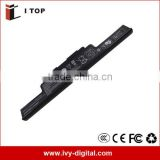 High Quality Laptop Battery for DELL Studio 1450 1457 1458 1457N 1458N 6 cells laptop battery replacement with CE ROHS FCC