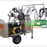 milking machine for cow, cattle, sheep, goat,camel,milk machine
