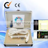 AU-928 Small size blood sugar analysis quantum magnetic resonance beauty machine