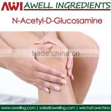 Natural supplement N-Acetyl-glucosamine
