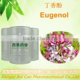 bulk manufacturer wholesale pure natural Eugenol essential oil for insecticide from clove oil with low price